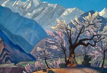 Lo straordinario viaggio di Nicholas Roerich in Asia