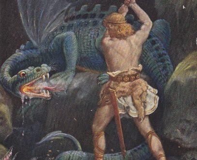Eroi, demoni e angeli:archetipi che ci parlano dei nostri bisogni