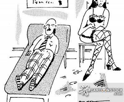 Ricordo del mio primo psicologo