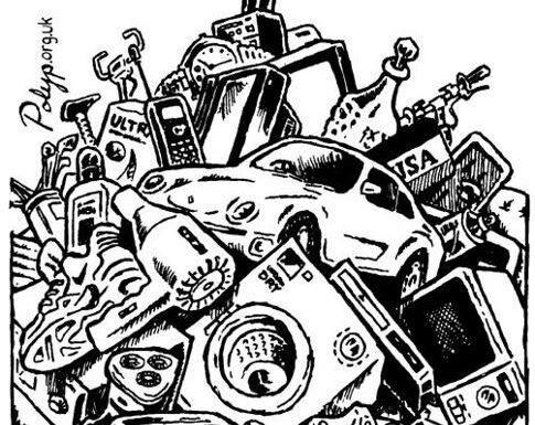 L'Uomo tra Materialismo e Spiritualità: Capitalismo e Romanticismo